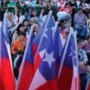 BUENOS AIRES CELEBRA CHILE